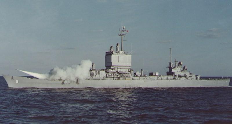 The New Battleships | New Wars Modern Us Battleship Design