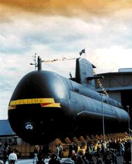 HMAS Collins (SSG 73)