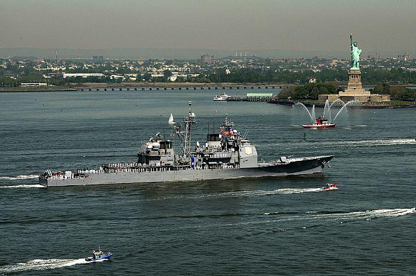 USS Vella Gulf (CG 72)
