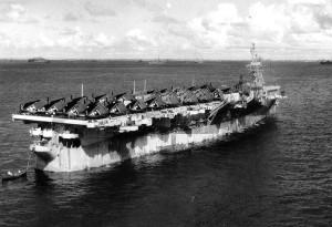 USS Monterey (CVL-26)