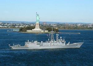 USS Simpson (FFG 56)