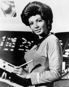 Star Trek Crew Member