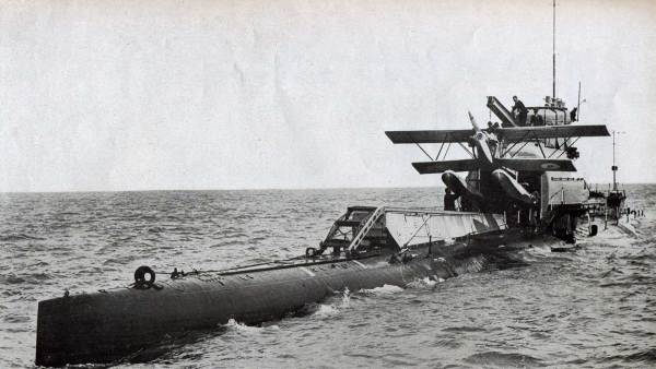 British_Submarine_HMS_M2,_2