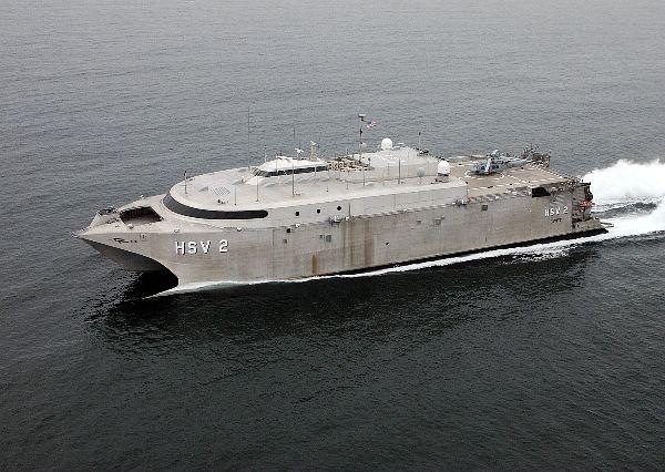 1st Indian-built Catamaran Survey Ship Inducted   Livefist